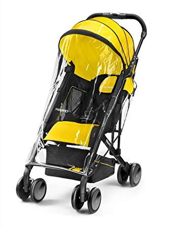 Recaro Regenschutz für Kinderwagen Easylife Recaro