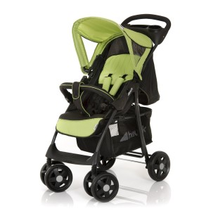 Shopper-Kinderwagen