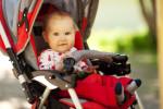 Sicherheitstipps für den Kinderwagen