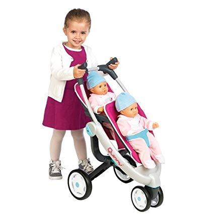 Smoby Maxi-Cosi Twin Kinderwagen