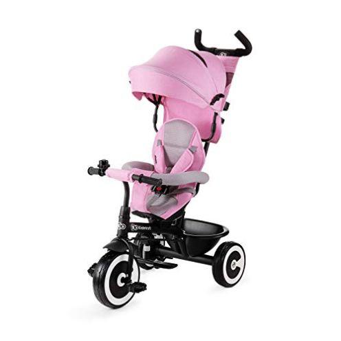 Kinderkraft Dreirad Kinderwagen ASTON