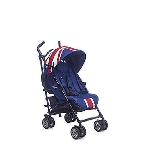 EasyWalker Mini Buggy – Union Jack Classic