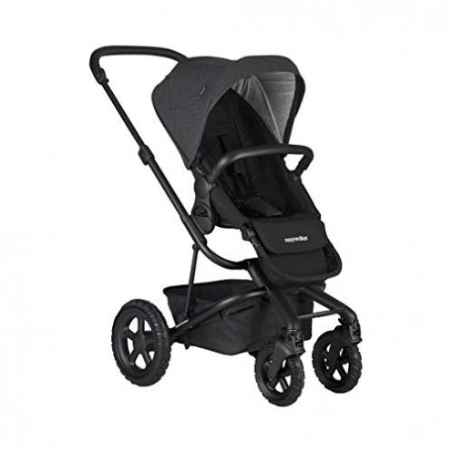 EasyWalker Harvey² All Terrain - Night Black