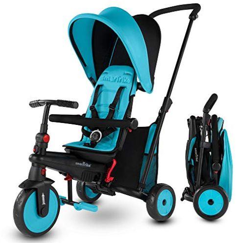SmarTrike STR3 klappbares Kleinkinder Dreirad