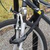 Amazon Basics Fahrrad Kettenschloss