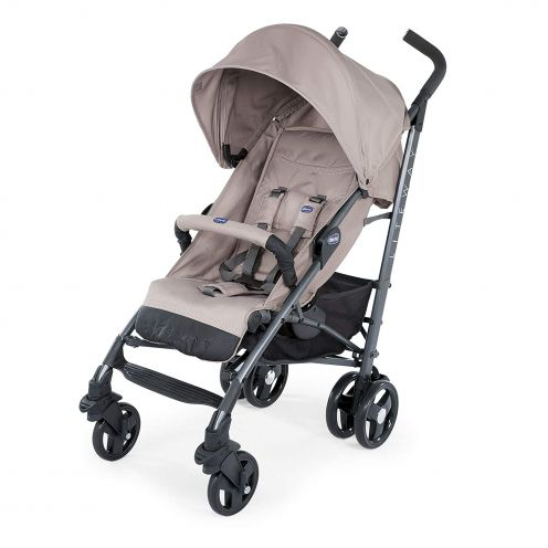 Chicco Lite Way Buggy