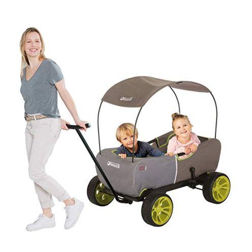 Hauck Eco Mobil - Bollerwagen