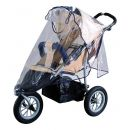 Kinderwagen-Regenschutz