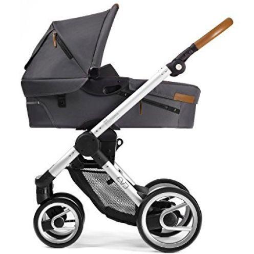 Mutsy Kinderwagen EVO