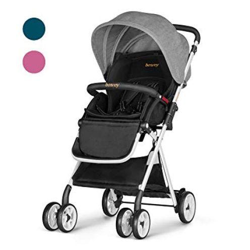 Recaro Besrey Baby Stroller
