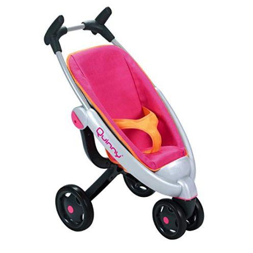 Smoby 550090 - Quinny Kinderwagen