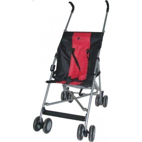 UNITED-KIDS 506356 Buggy - Kinderwagen A201