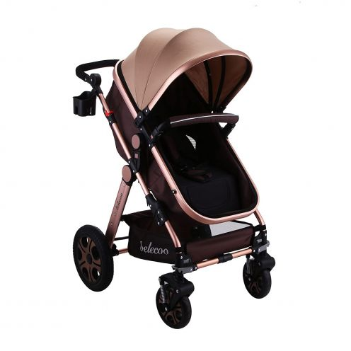 BuoQua 2 In 1 Buggy