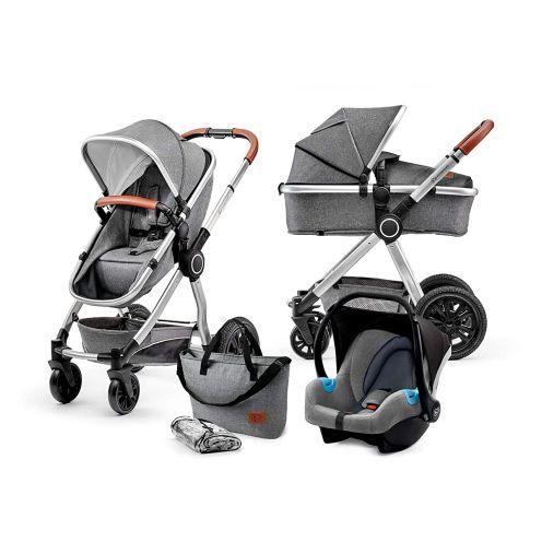 Kinderkraft Kinderwagen 3 in 1 VEO