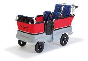 Winther Kinderwagen